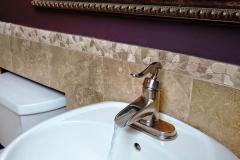renovations calgary sink faucet plumbing