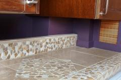 home renovations calgary Custom Countertop
