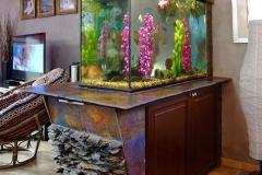 basement development calgary custom aquarium calgary