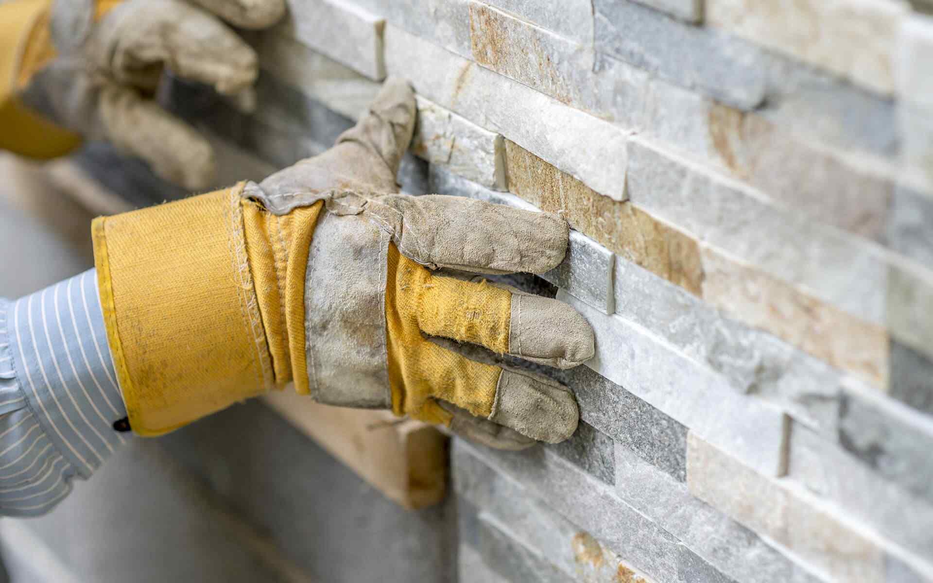 Tile and Stone work Calgary