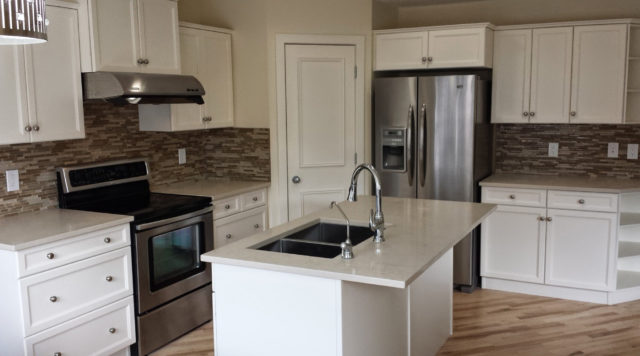 Buying What You Need to Remodel Your Calgary Kitchen