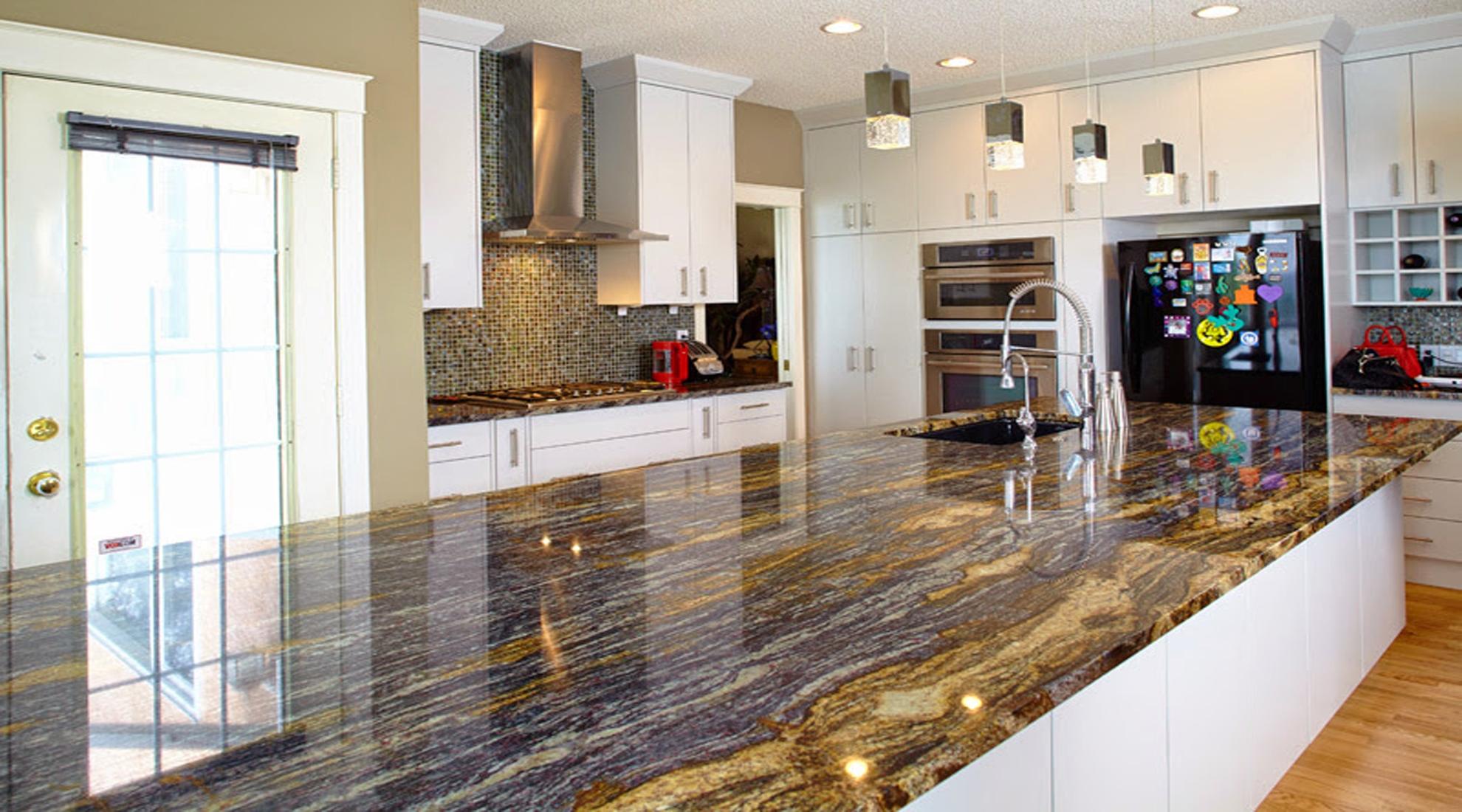 Kitchen Renovations calgary by RenewVation