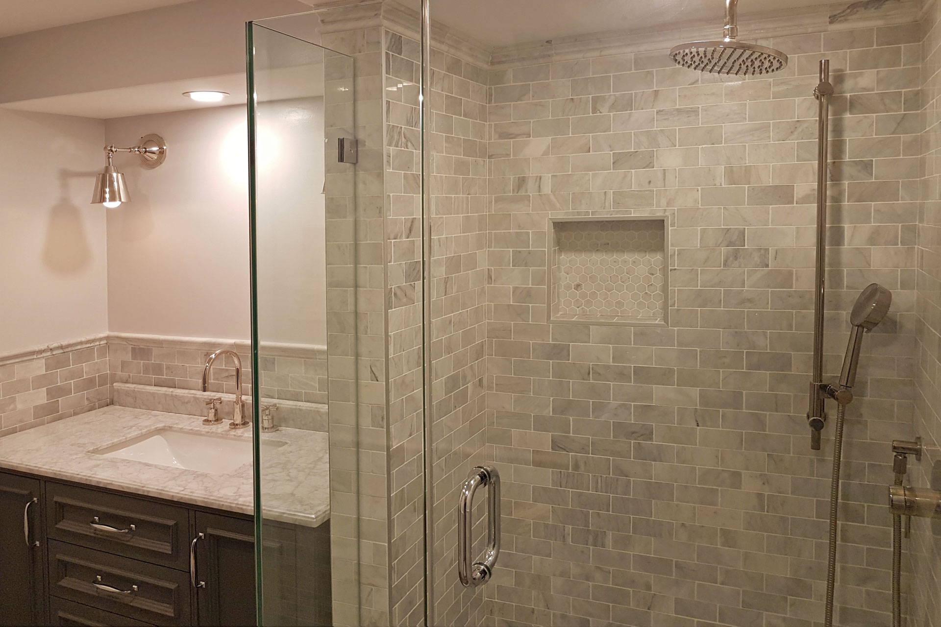Tile Installation and Showers Calgary