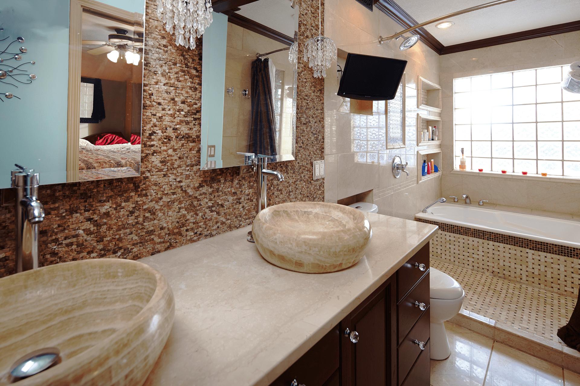 Bathroom Renovation in Calgary