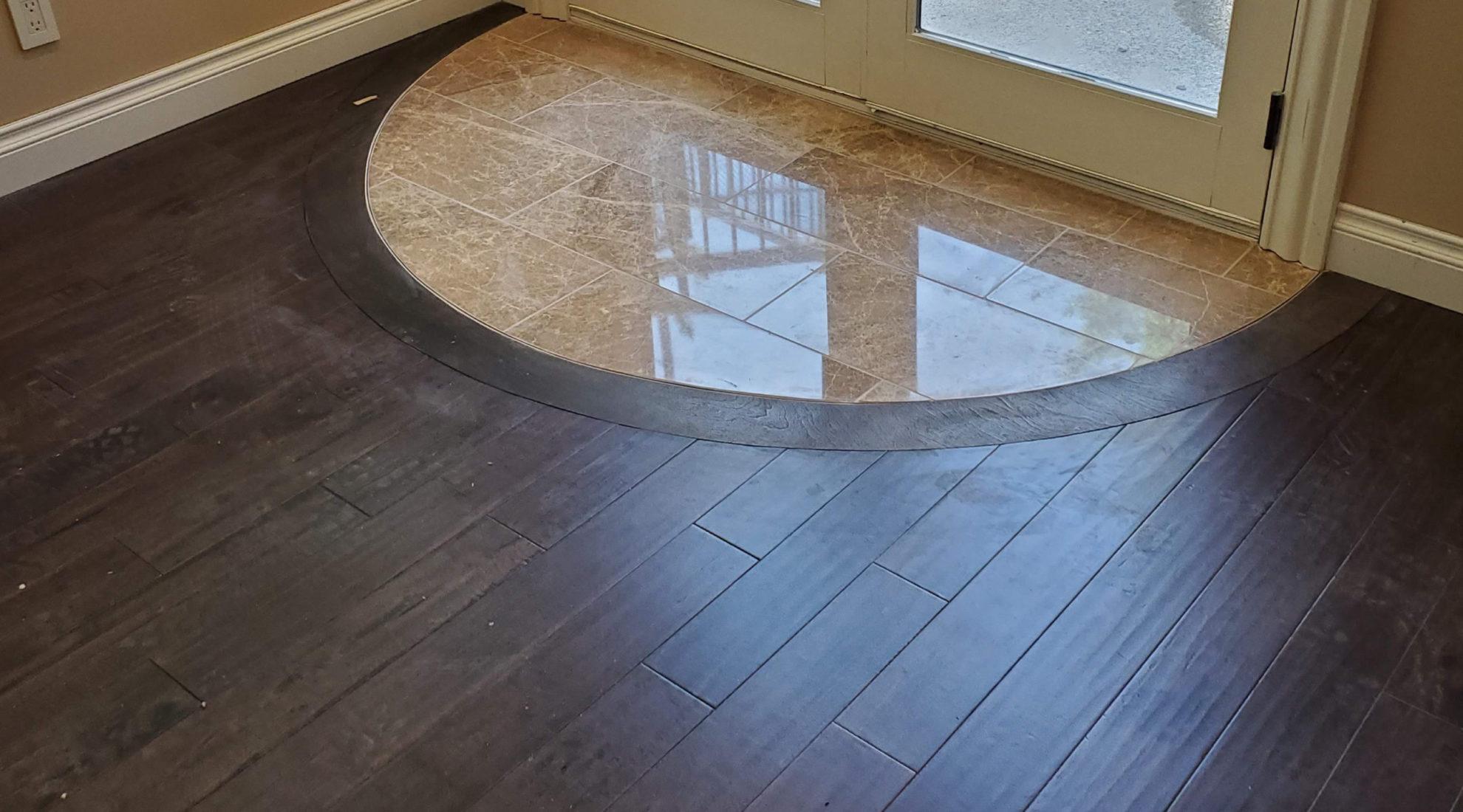 Flooring Installation Calgary LVL Cork TIle Hardwood Engineered