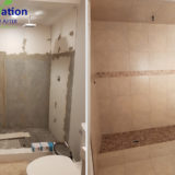 Calgary Bathroom Reno