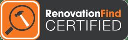 Renovation Find